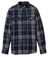 Quiksilver Waterman's Walker Lake Long Sleeve Shirt