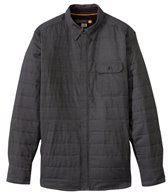 Quiksilver Waterman's Greenport Long Sleeve Shirt Jacket