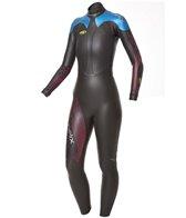 Blueseventy Women's Helix Fullsleeve Triathlon Wetsuit