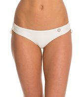 Body Glove Swimwear Smoothies Fling Thong Bikini Bottom