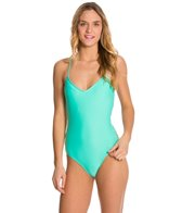 Body Glove Smoothies Nina One Piece Swimsuit