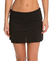 Body Glove Salsa Cover Up Swim Skirt