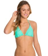 Body Glove Swimwear Oasis Triangle Slider Bikini Top