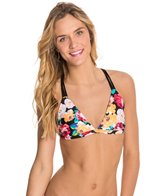 Body Glove Sanctuary Flare Triangle Bikini Top