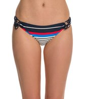 Body Glove Swimwear Summertime Loop Surf Rider Bikini Bottom