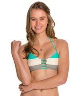 Body Glove Swimwear Bold Mika Halter Bikini Top