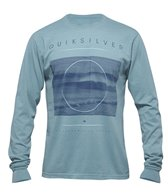 Quiksilver Men's Focus L/S Tee