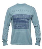 Quiksilver Men's Focus L/S Tee