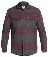Quiksilver Men's Wighter Long Sleeve Shirt