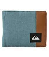 Quiksilver Men's Packed Wallet