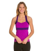 Moxie Cycling Women's Sweetheart Solid Tank
