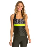 Moxie Cycling Women's High Vis Lumenex Sweetheart Tank