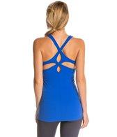 Beyond Yoga Carefree Cut-Out Cami Yoga Tank Top