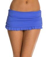 Profile by Gottex Tutti Frutti Ruffle Swim Skirt