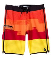 Volcom Men's Scowl Up Mod Boardshort