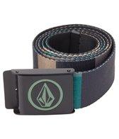 Volcom Men's Circle Premium Belt