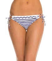Profile Blush Swimwear Sail Away Tie Side Bikini Bottom