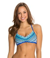 Next Perfection Reverse Plank Reversible Bra Bikini Top