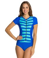 next-lined-up-malibu-zip-s-s-one-piece