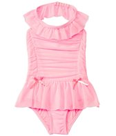 Hula Star Princess Aurora Ballet Ruffle One Piece (2T-6X)