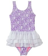 Hula Star Sugar Plum Tutu One Piece (2T-6X)