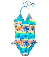 Gossip Girl Girls' Starry Palms One Piece (7-16)