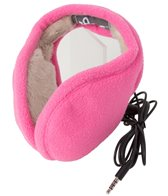 180s Women's Tahoe Ear Warmer with Headphones