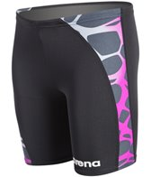 Arena Carbonite Boys Jammer Swimsuit