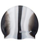 Arena Pop Art Silicone Swim Cap