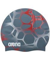 Arena Polycarbonite Silicone Swim Cap