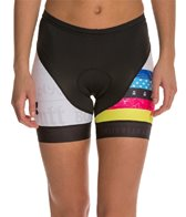 Betty Designs World Champ Tri Short Black