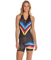 Betty Designs World Champ Tri Suit Black