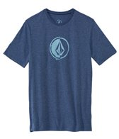 Volcom Men's Stacking Surf Short Sleeve Tee