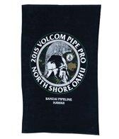 Volcom Pipe Pro Towel
