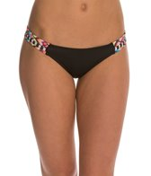 Billabong Moterrico Solid Tropic Bikini Bottom