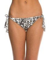 Billabong Beach Batik Tropic Tie Side Bikini Bottom