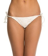 Billabong Bella Lace Biarritz Tie Side Bikini Bottom
