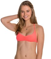Billabong Sol Searcher Tali Halter Bikini Top