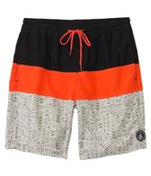 Volcom Men's Razzy Boardshorts