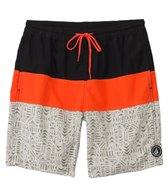 Volcom Men's Razzy Boardshorts
