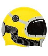 Sporti Diver Dan Silicone Swim Cap