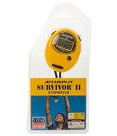 Accusplit Survivor Series Single-Event Stopwatch