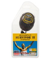 Accusplit Survivor Series Single-Event Stopwatch