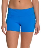 Beach House Solid Chandra Sport Short