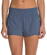 Beach House Solid Maha Sport Short