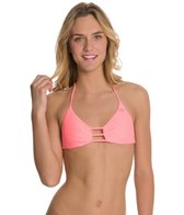 O'Neill Salt Water Solids Triangle Bikini Top