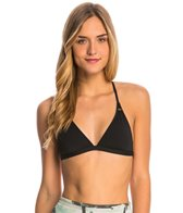 O'Neill Salt Water Solids Peace Back Bikini Top