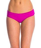 O'Neill Swimwear Salt Water Solids Hipster Bikini Bottom