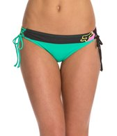 FOX Vandal Lace Up Tie Side Bikini Bottom