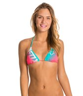 FOX Savant Triangle Bikini Top